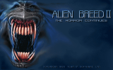 Alien Breed 2: The Horror Continues