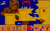 All New World of Lemmings