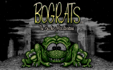 Bograts: The Puzzling Misadventure