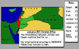 Conflict: The Middle East Political Simulator