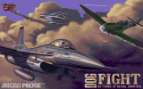 Dog Fight (MicroProse)