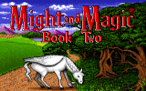Might and Magic 2: Gates to Another World