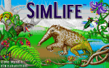 SimLife: The Genetic Playground