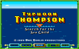 Typhoon Thompson