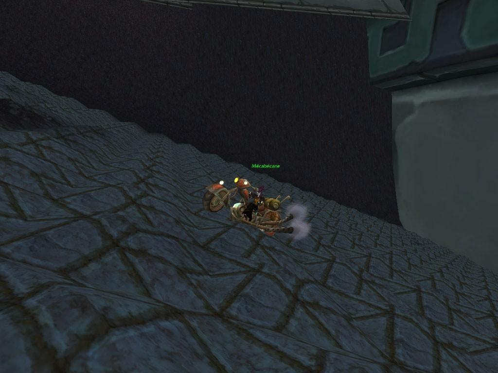 Lafée à Drak'Tharon Wow56